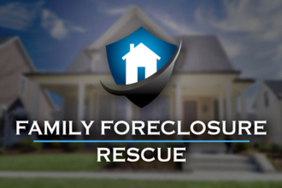 Family Foreclosure Rescue Selects InnoVision as its Agency of Record