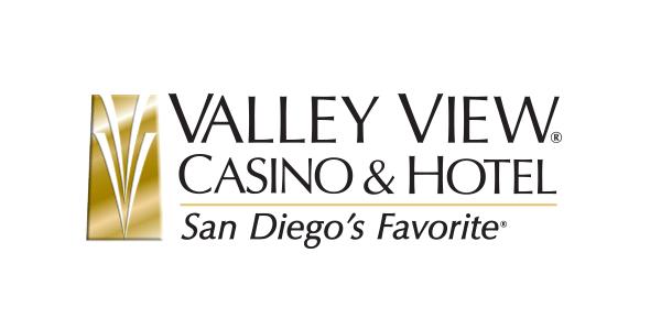Valley View Casino & Hotel Tagline