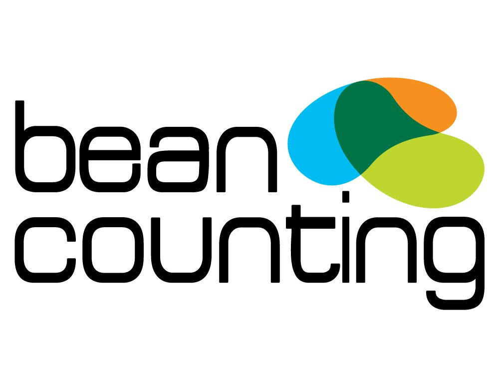 Bean Counting Logo