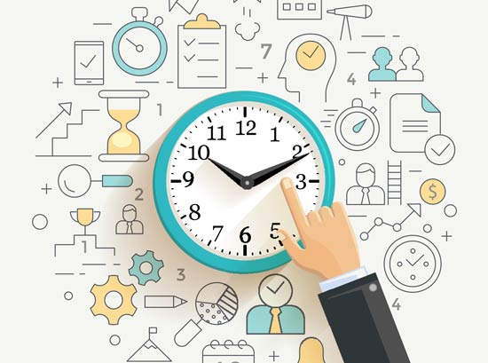 How to Be Strategic with Time Management