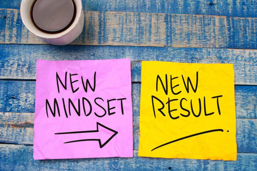 How to Embrace Change and Make Steps Toward Improvement