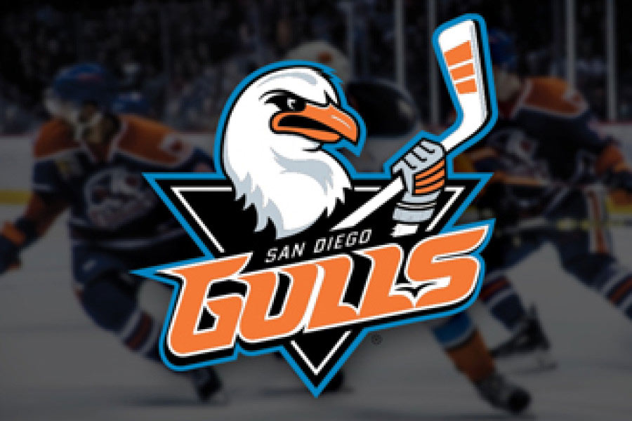 San Diego Gulls Name InnoVision Marketing Group Agency of Record