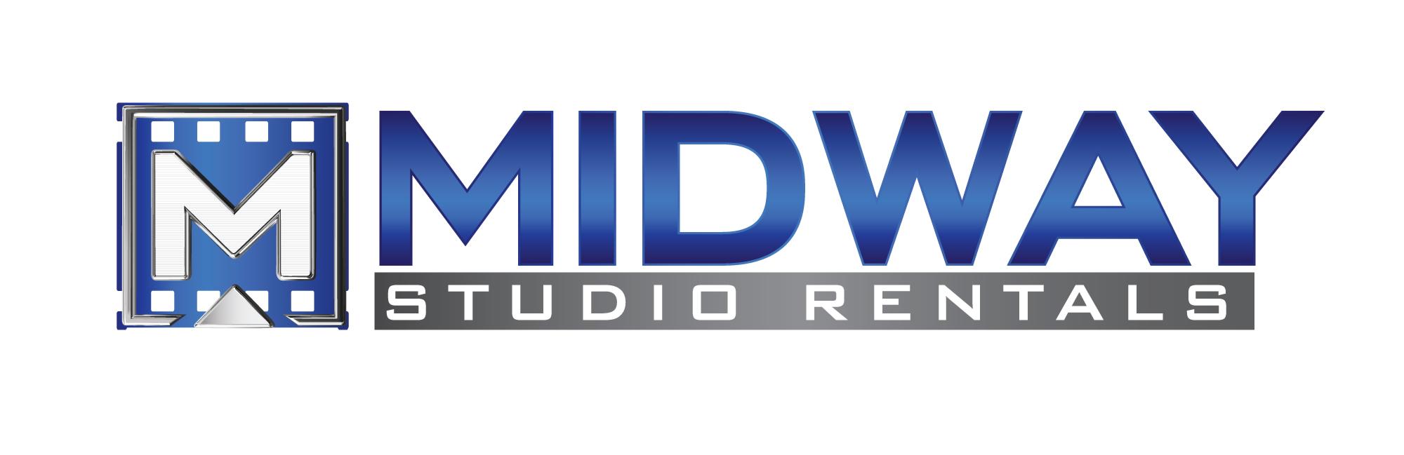 Midway Studio Rentals Logo