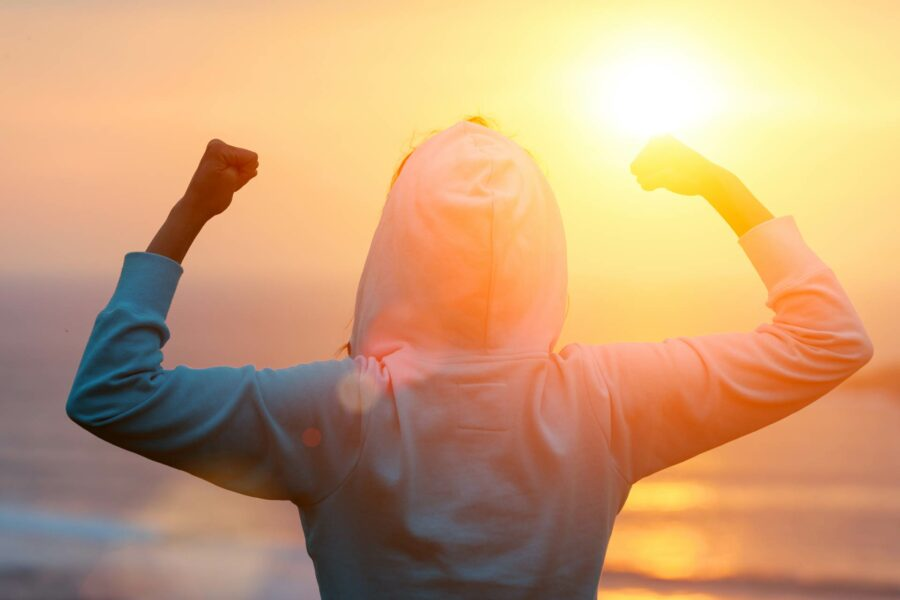 Motivation and the Secret to Success