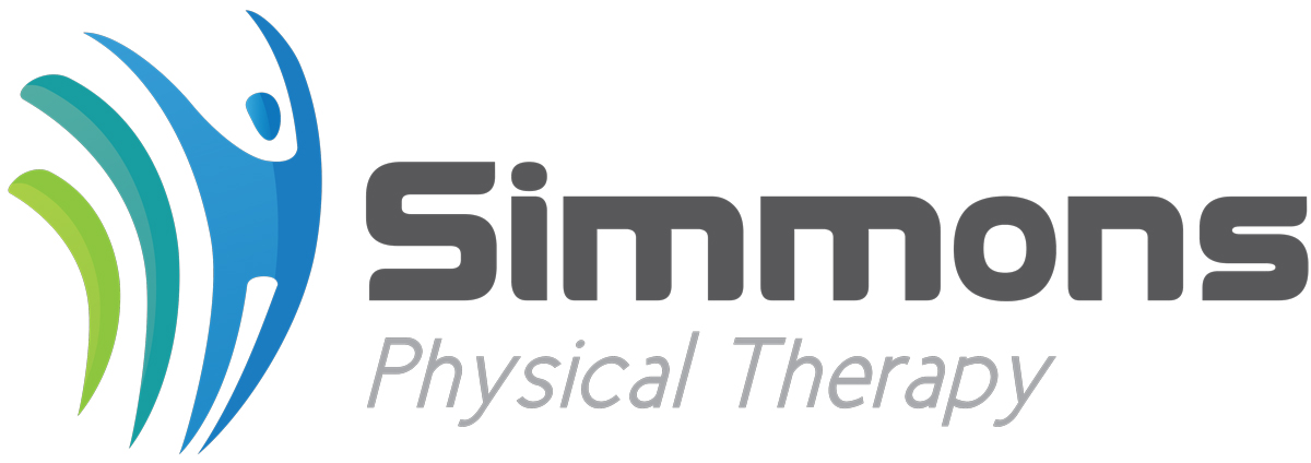 Simmons Physical Therapy Logo