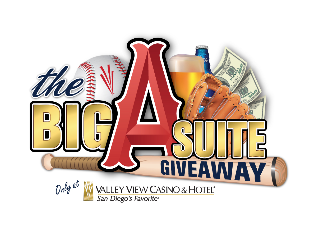 VVCH The Big A Suite Giveaway Logo