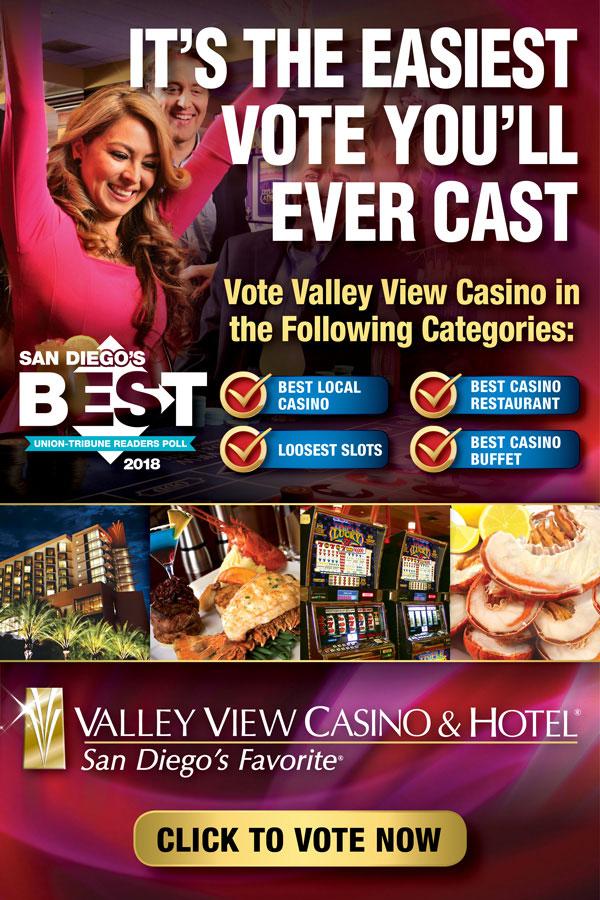 VVC Best of San Diego Eblast