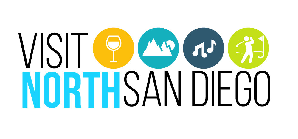 North San Diego Business Chamber – Visit North San Diego Logo