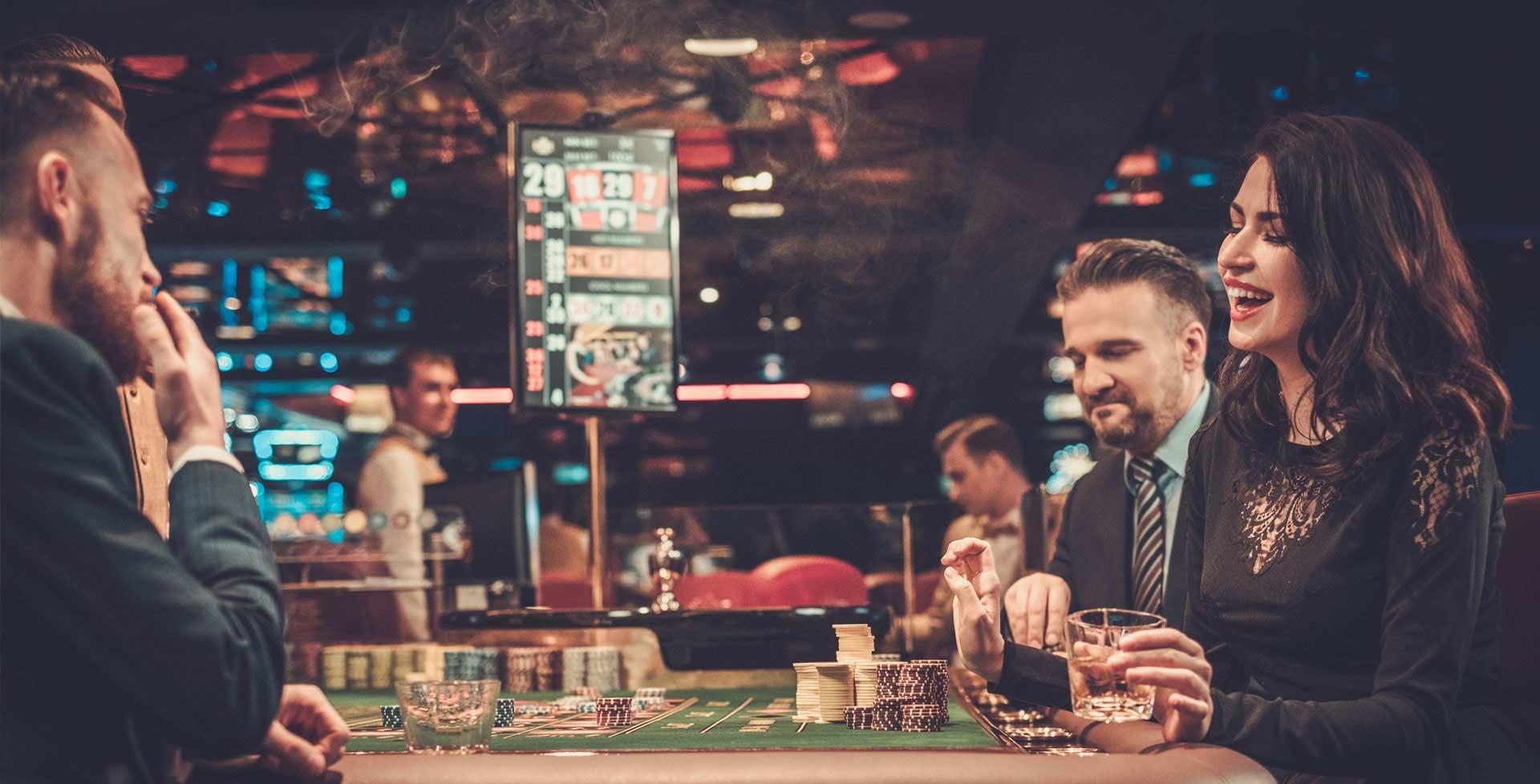 Casino Bg