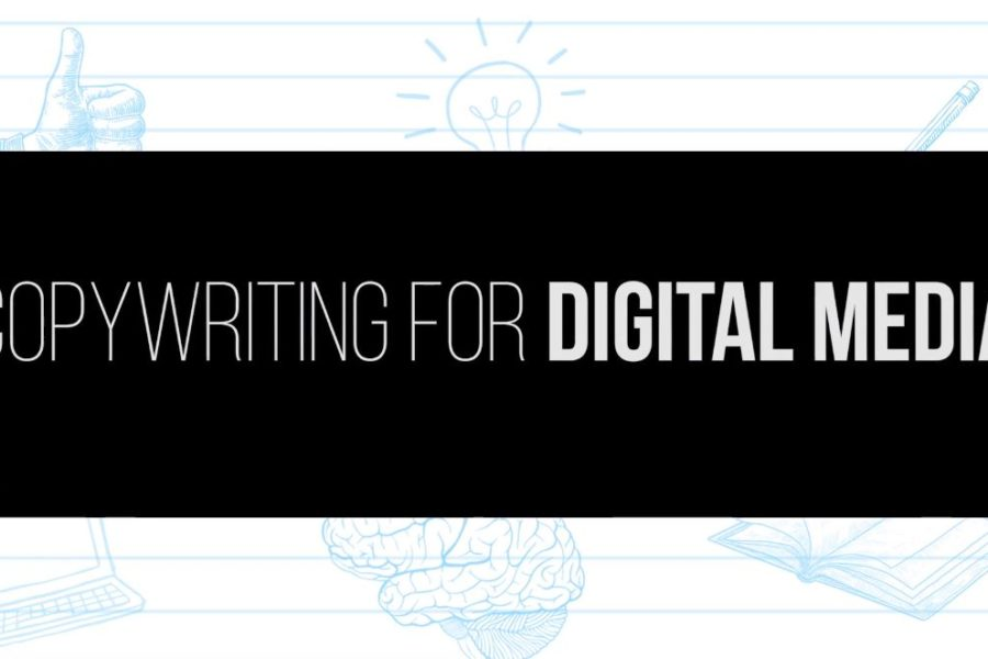 Copywriting for Digital Media